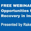Webinar: Opportunities for Water Recovery in Industrial Plants